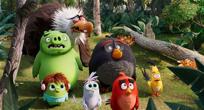 The Angry Birds Movie 2 Photo 20 - Large