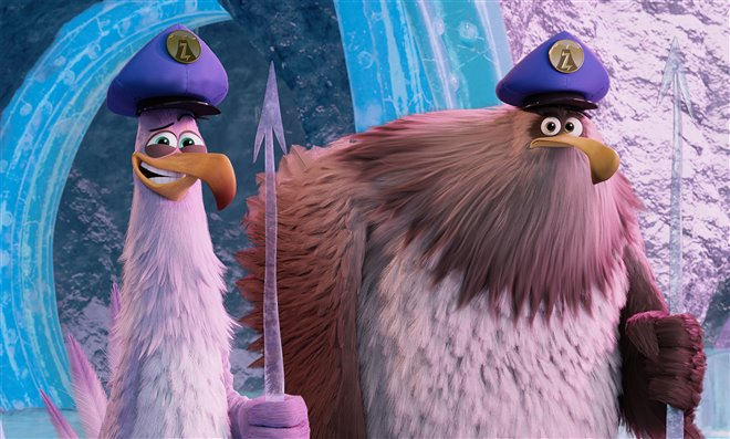 The Angry Birds Movie 2 Photo 22 - Large
