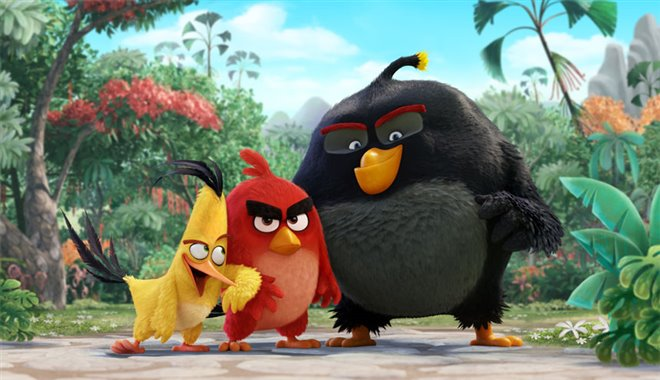 The Angry Birds Movie Photo 7 - Large