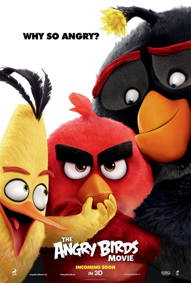 The Angry Birds Movie Photo 42 - Large