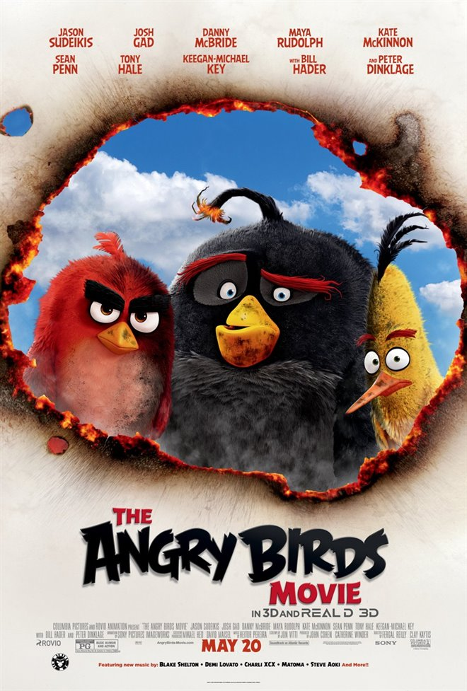 The Angry Birds Movie Photo 44 - Large