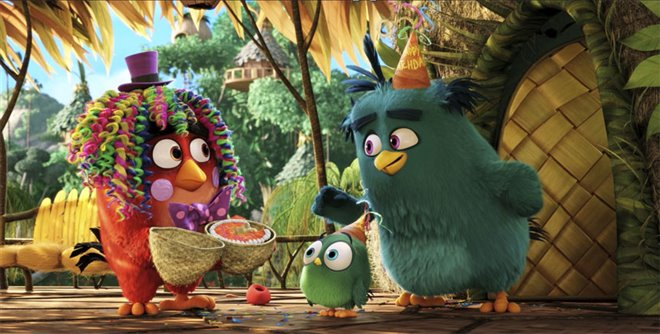 The Angry Birds Movie Photo 18 - Large