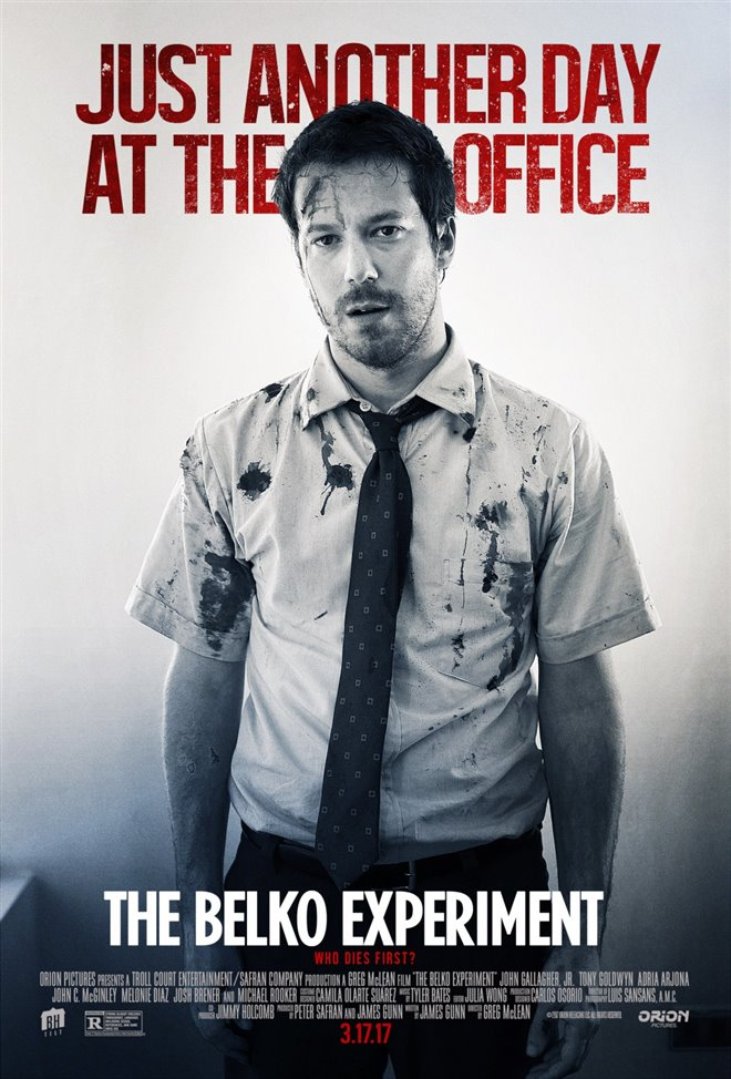 The Belko Experiment Photo 10 - Large