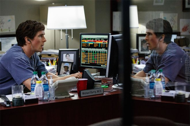 The Big Short Photo 1 - Large
