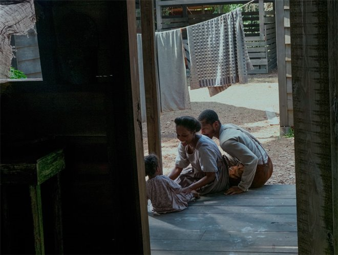 The Birth of a Nation Photo 11 - Large