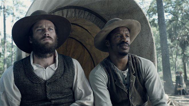 The Birth of a Nation (v.o.a.) Photo 9 - Grande