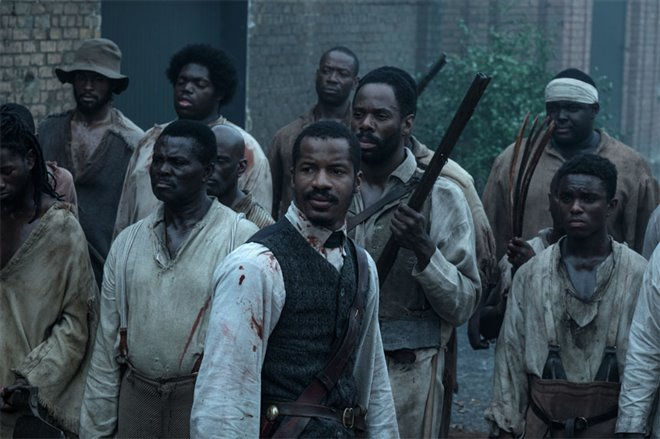 The Birth of a Nation (v.o.a.) Photo 15 - Grande
