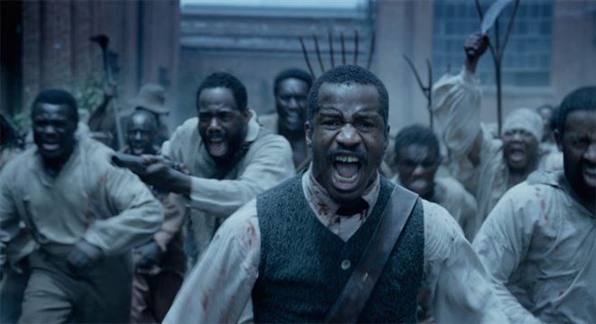 The Birth of a Nation (v.o.a.) Photo 17 - Grande