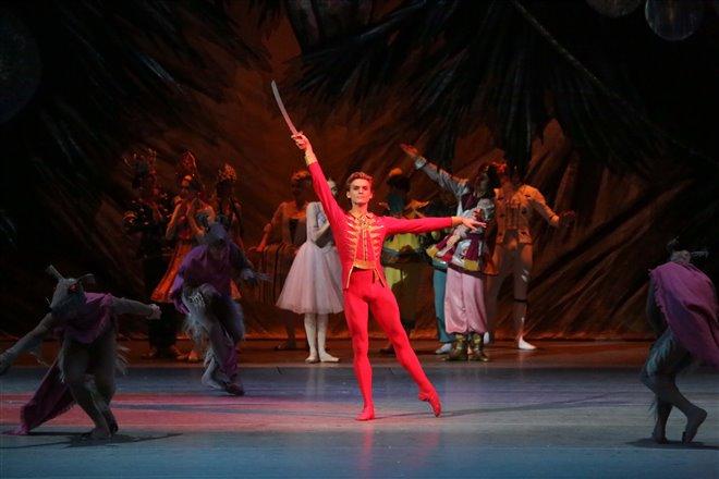 The Bolshoi Ballet: The Nutcracker Photo 2 - Large
