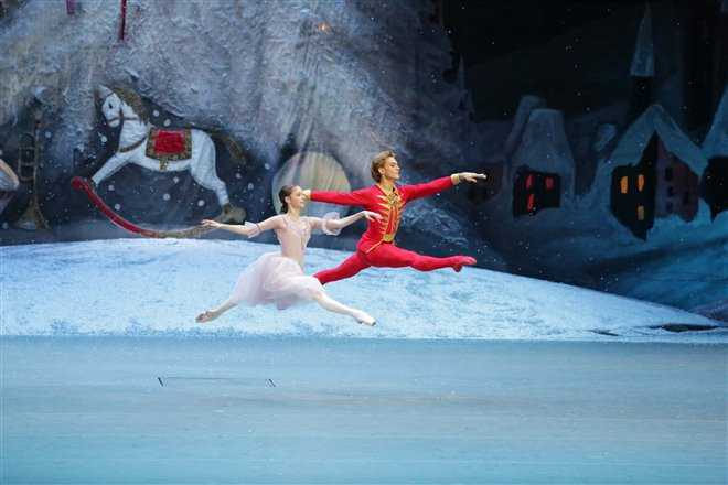 The Bolshoi Ballet: The Nutcracker Photo 6 - Large