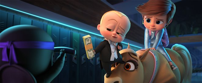 The Boss Baby: Family Business Photo 2 - Large