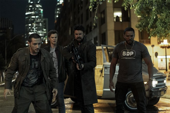 The Boys (Amazon Prime Video) Photo 10 - Large