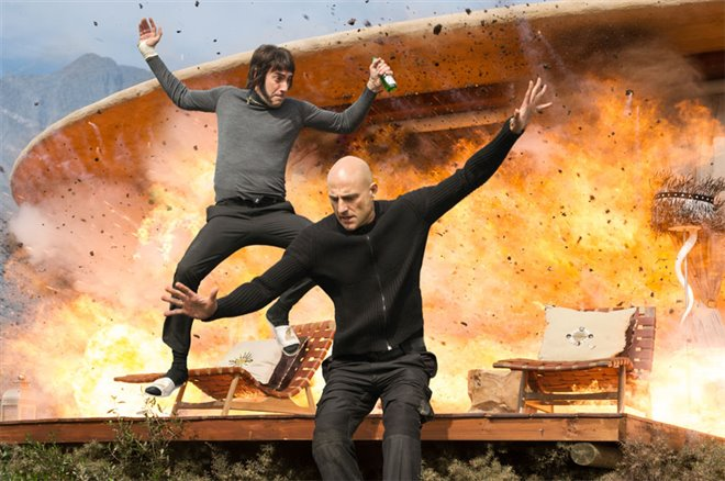 The Brothers Grimsby Photo 1 - Large