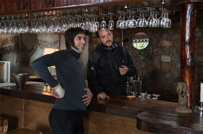 The Brothers Grimsby (v.o.a.) Photo 3 - Grande