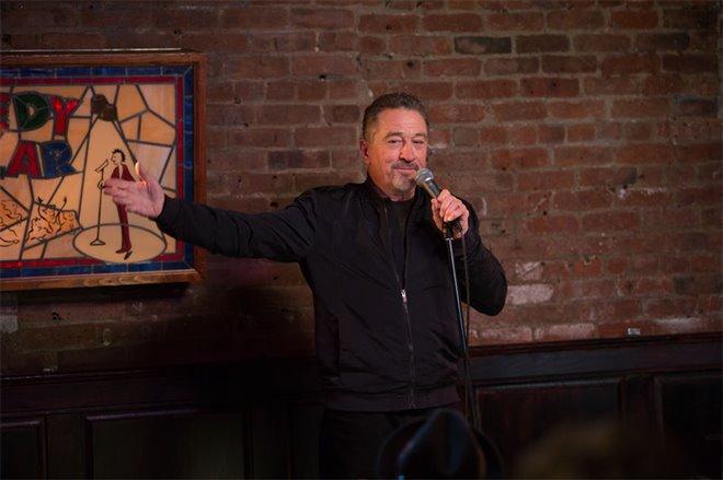 The Comedian (v.o.a.) Photo 2 - Grande