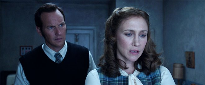 The Conjuring 2 Photo 1 - Large