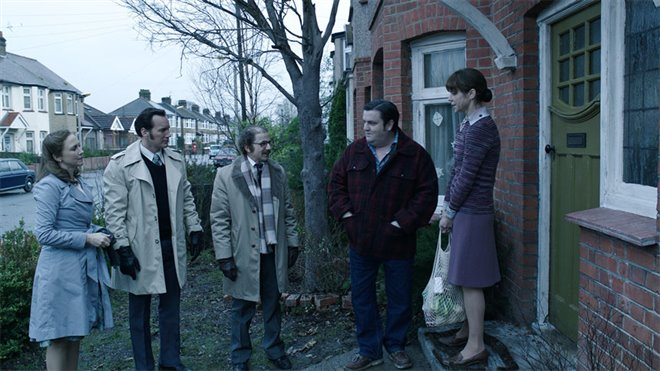 The Conjuring 2 Photo 15 - Large