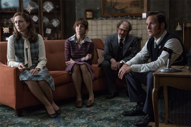 The Conjuring 2 Photo 23 - Large