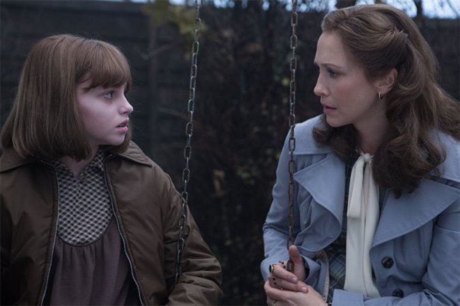 The Conjuring 2 Photo 27 - Large