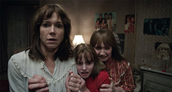The Conjuring 2 Photo 33 - Large