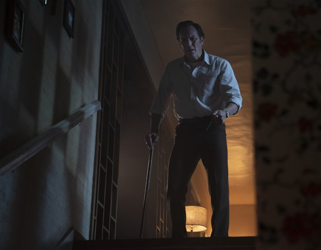 The Conjuring: The Devil Made Me Do It Photo 4 - Large