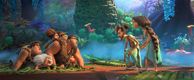 The Croods: A New Age Photo 2 - Large