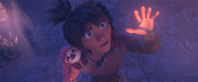The Croods: A New Age Photo 4 - Large