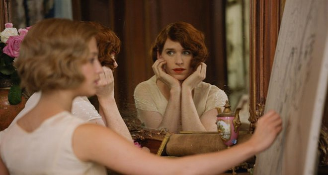 The Danish Girl Photo 2 - Large