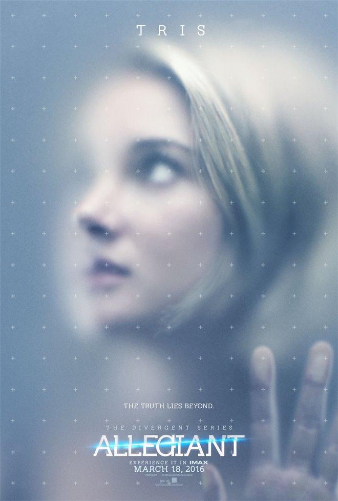 The Divergent Series: Allegiant Photo 25 - Large