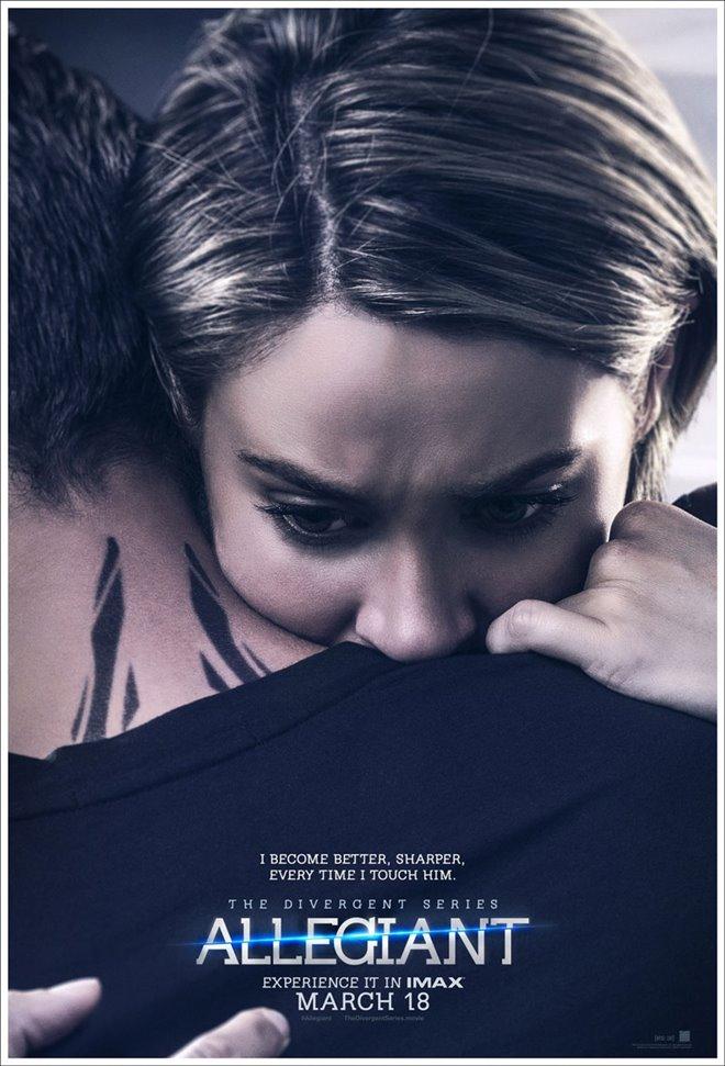 The Divergent Series: Allegiant Photo 27 - Large