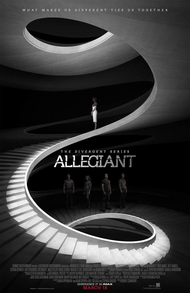 The Divergent Series: Allegiant Photo 29 - Large