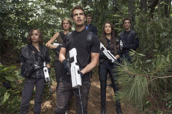 The Divergent Series: Allegiant Photo 1 - Large