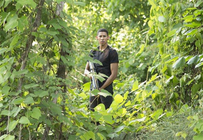The Divergent Series: Allegiant Photo 3 - Large