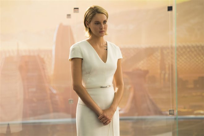 The Divergent Series: Allegiant Photo 7 - Large