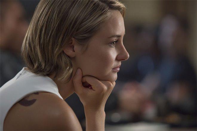 The Divergent Series: Allegiant Photo 9 - Large