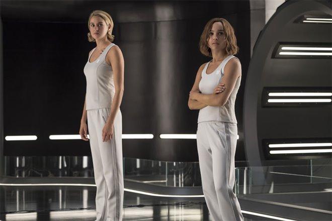 The Divergent Series: Allegiant Photo 15 - Large