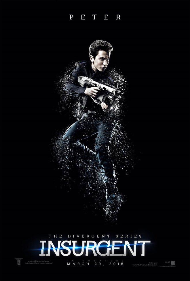 The Divergent Series: Insurgent Photo 17 - Large