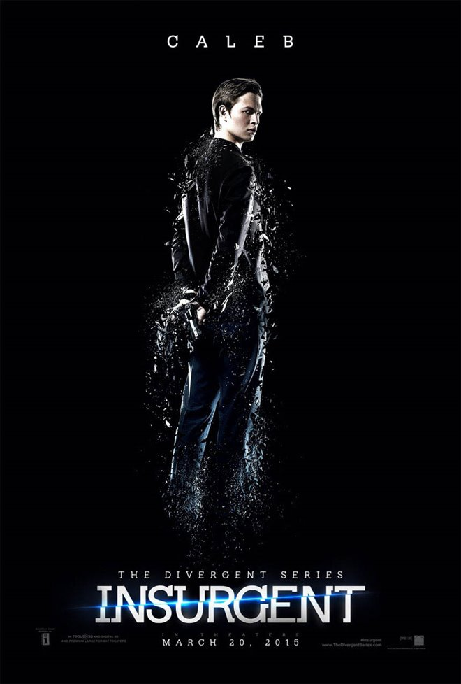The Divergent Series: Insurgent Photo 19 - Large
