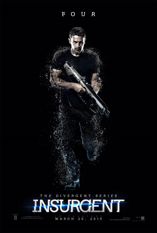 The Divergent Series: Insurgent Photo 23 - Large