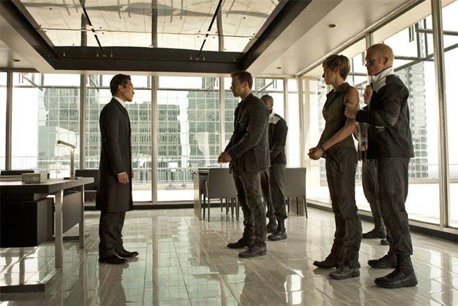 The Divergent Series: Insurgent Photo 2 - Large