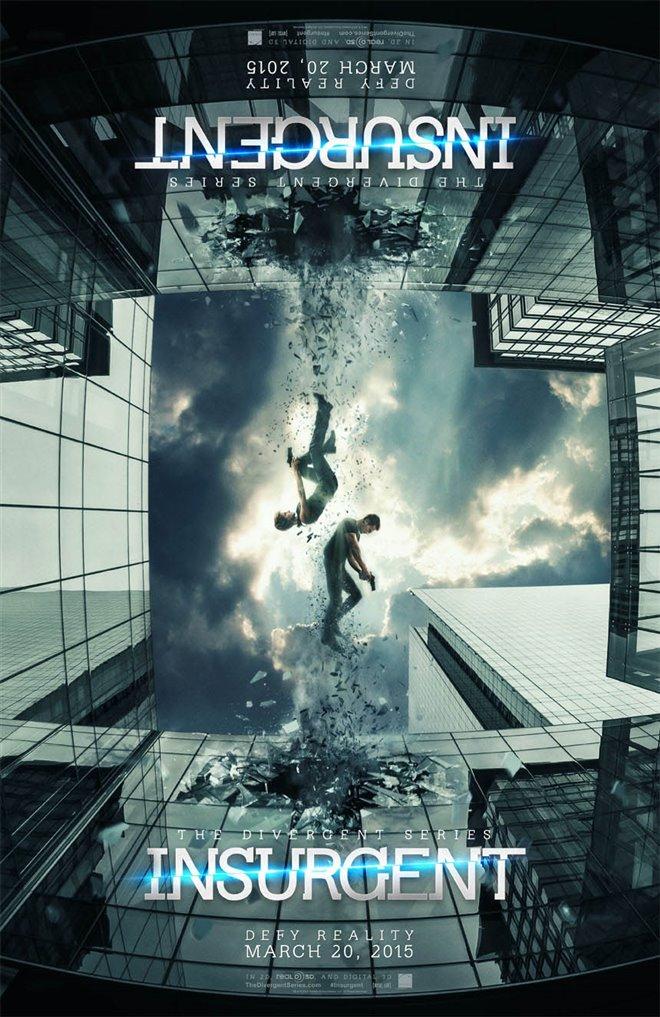 The Divergent Series: Insurgent Photo 26 - Large