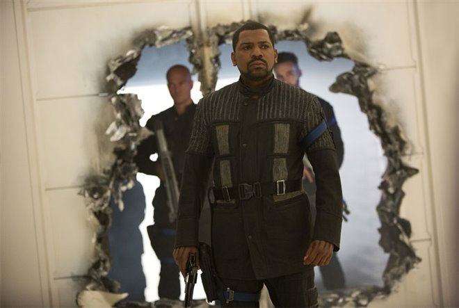 The Divergent Series: Insurgent Photo 6 - Large
