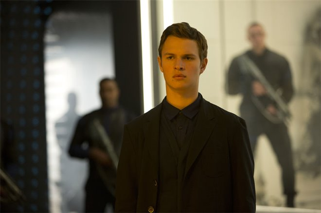 The Divergent Series: Insurgent Photo 8 - Large