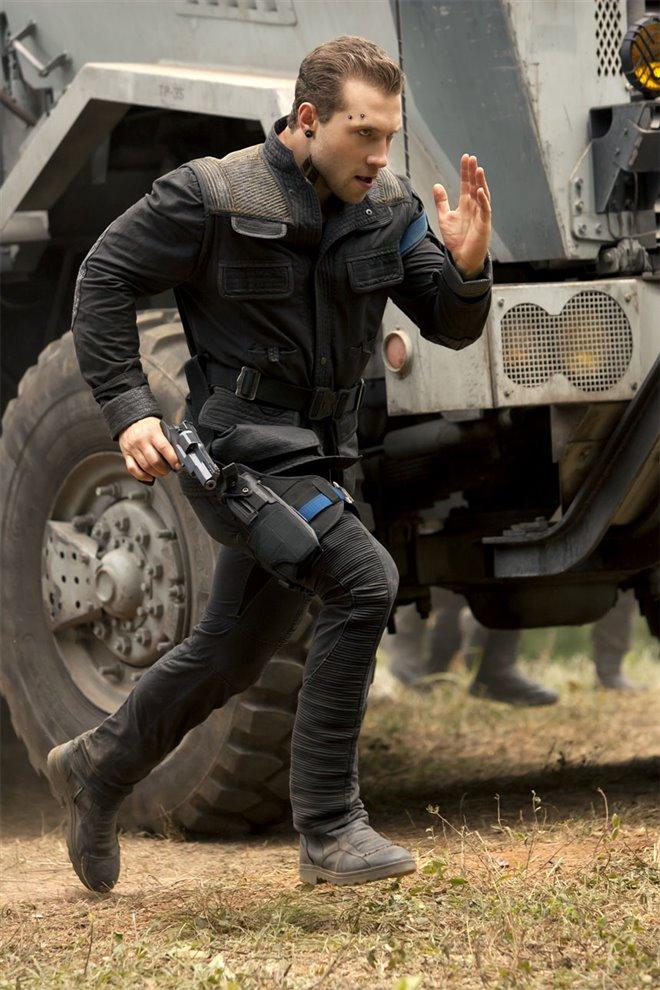The Divergent Series: Insurgent Photo 33 - Large