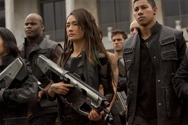 The Divergent Series: Insurgent Photo 13 - Large