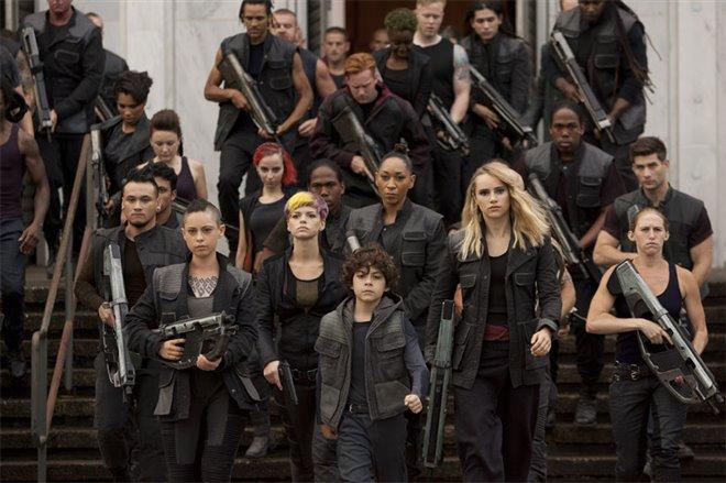 The Divergent Series: Insurgent Photo 15 - Large
