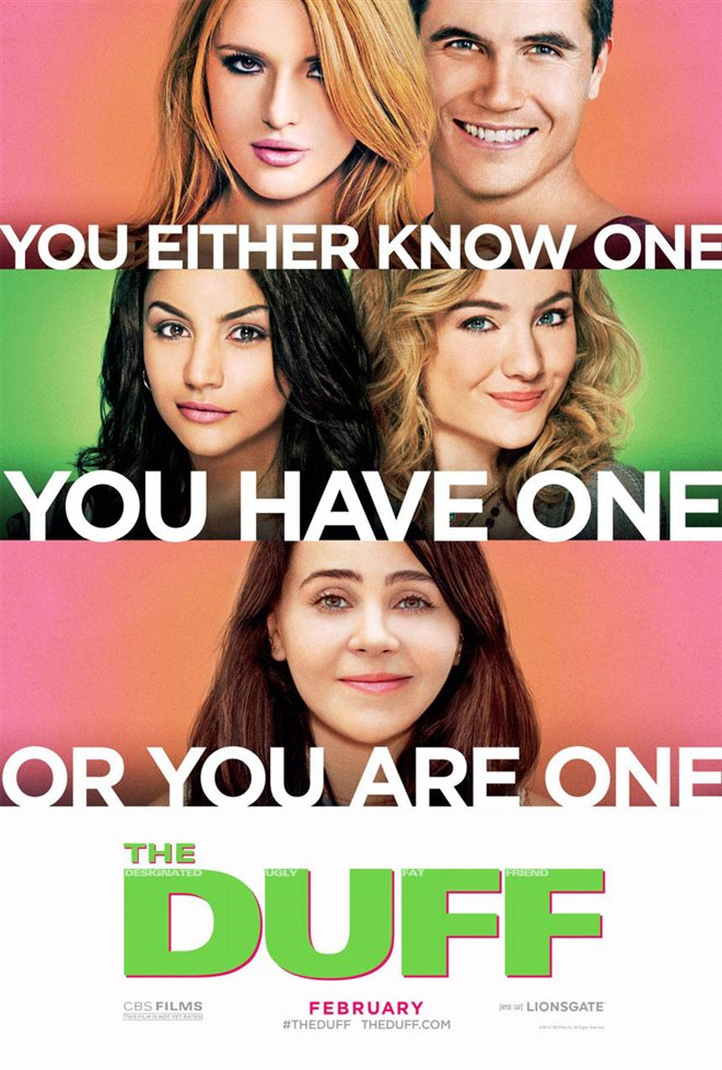 The DUFF Photo 16 - Large