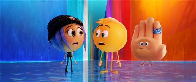 The Emoji Movie Photo 4 - Large