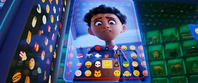 The Emoji Movie Photo 8 - Large