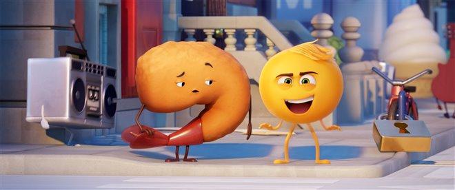 The Emoji Movie Photo 10 - Large